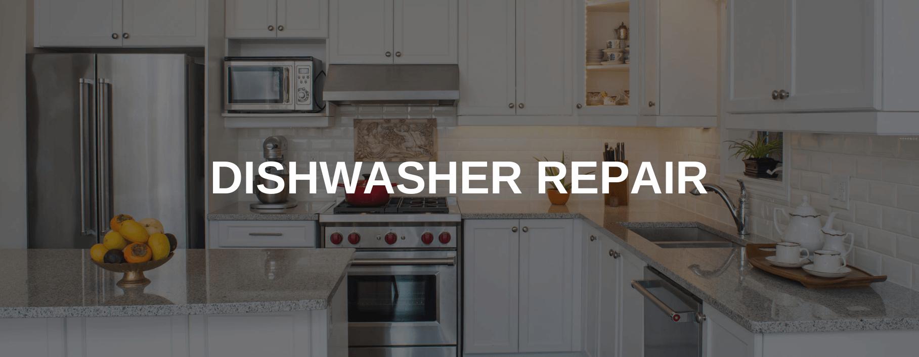 dishwasher repair glastonbury